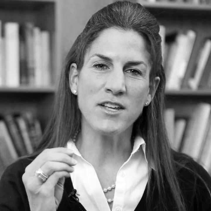 Anne Curzan, Language Historian