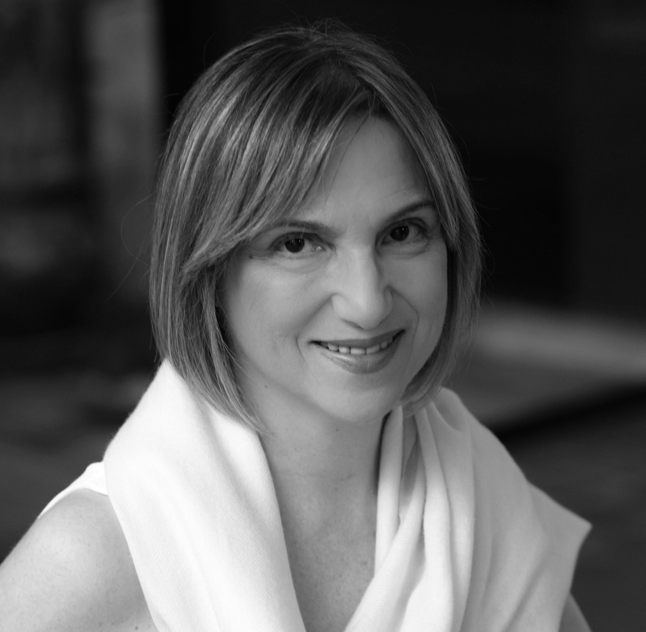 Kathleen McAuliffe, Parasitology