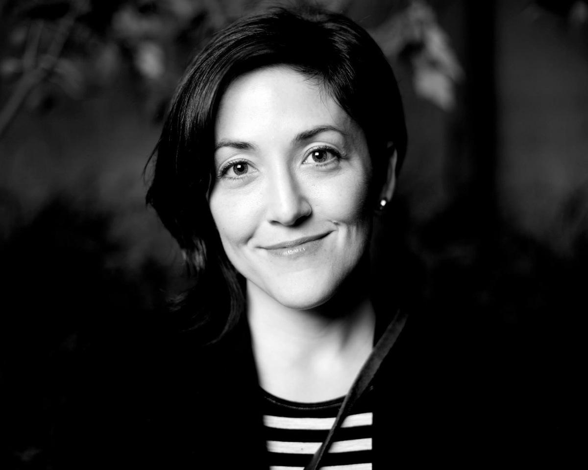 Grace Bonney, CEO Design*Sponge