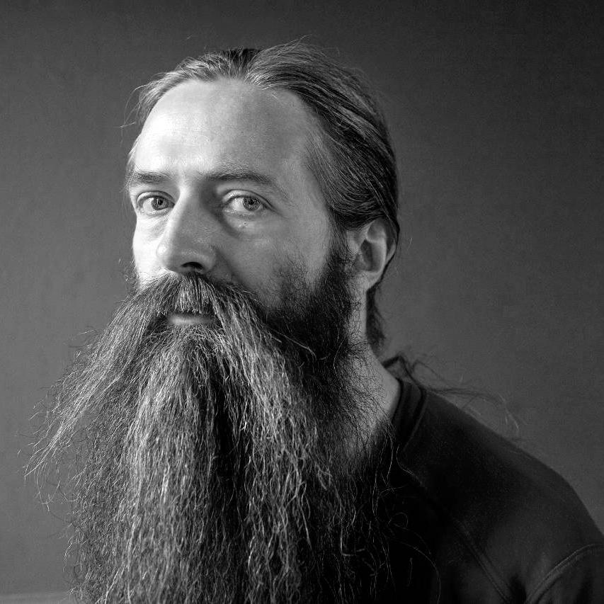 Aubrey de Grey, Biomedical Gerontologist