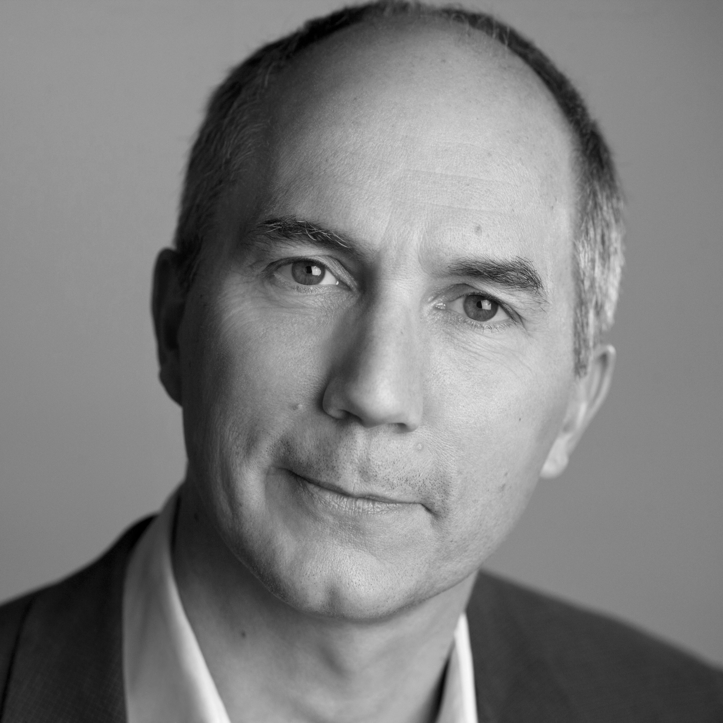 Alan Burdick, Senior Editor New Yorker