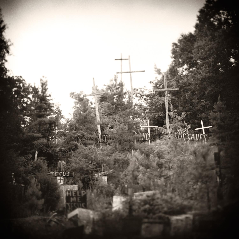 Cross Garden