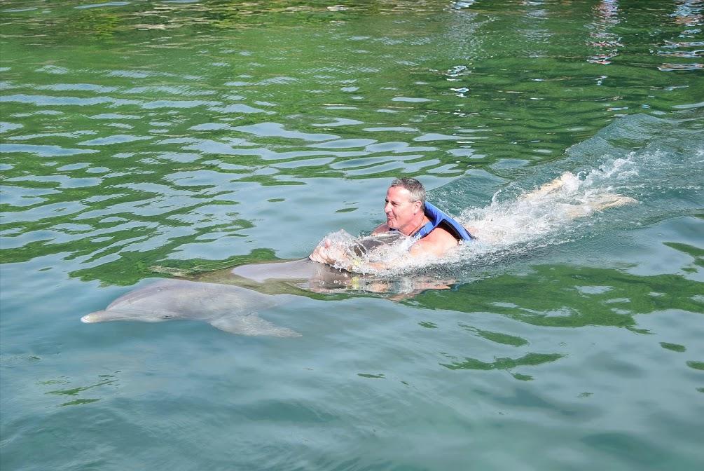 Flynn Xel Ha Dolphin Pull.jpg