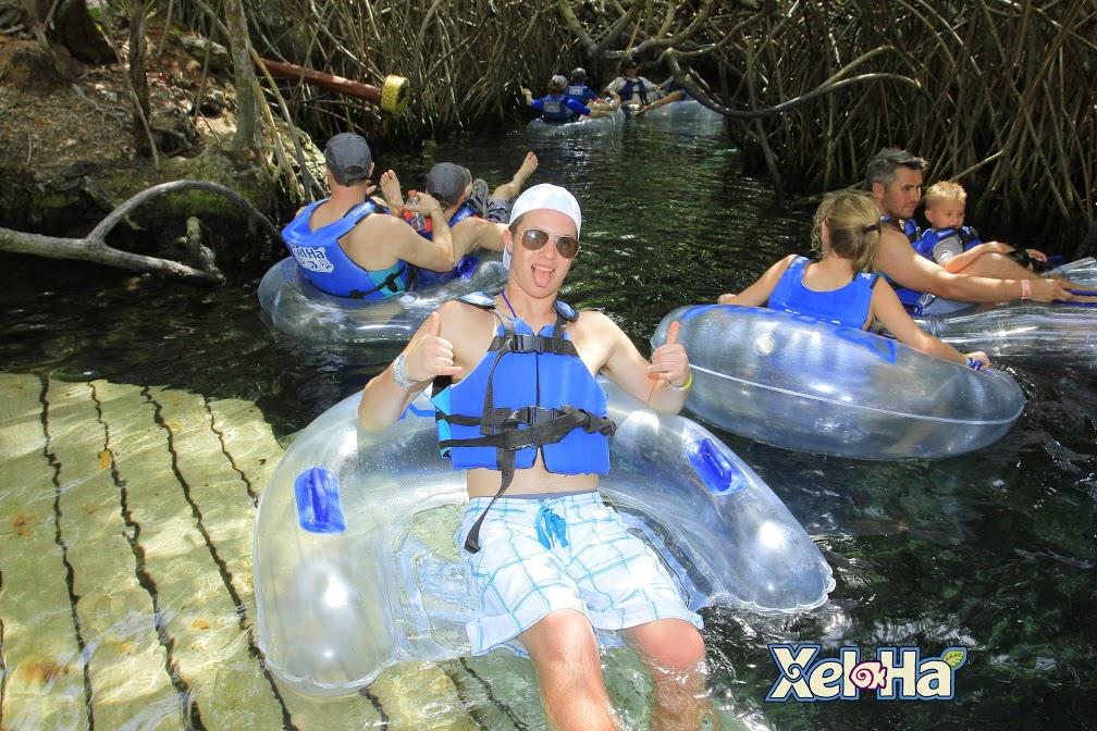 Flynn Xel Ha River.jpg