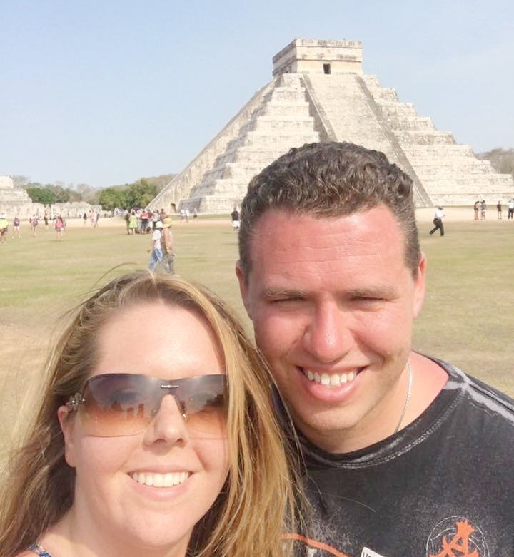 Chris and Anna Chichen Itza .jpg