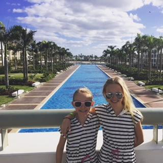 Hard Rock Hotel Punta Cana All Inclusive Pool