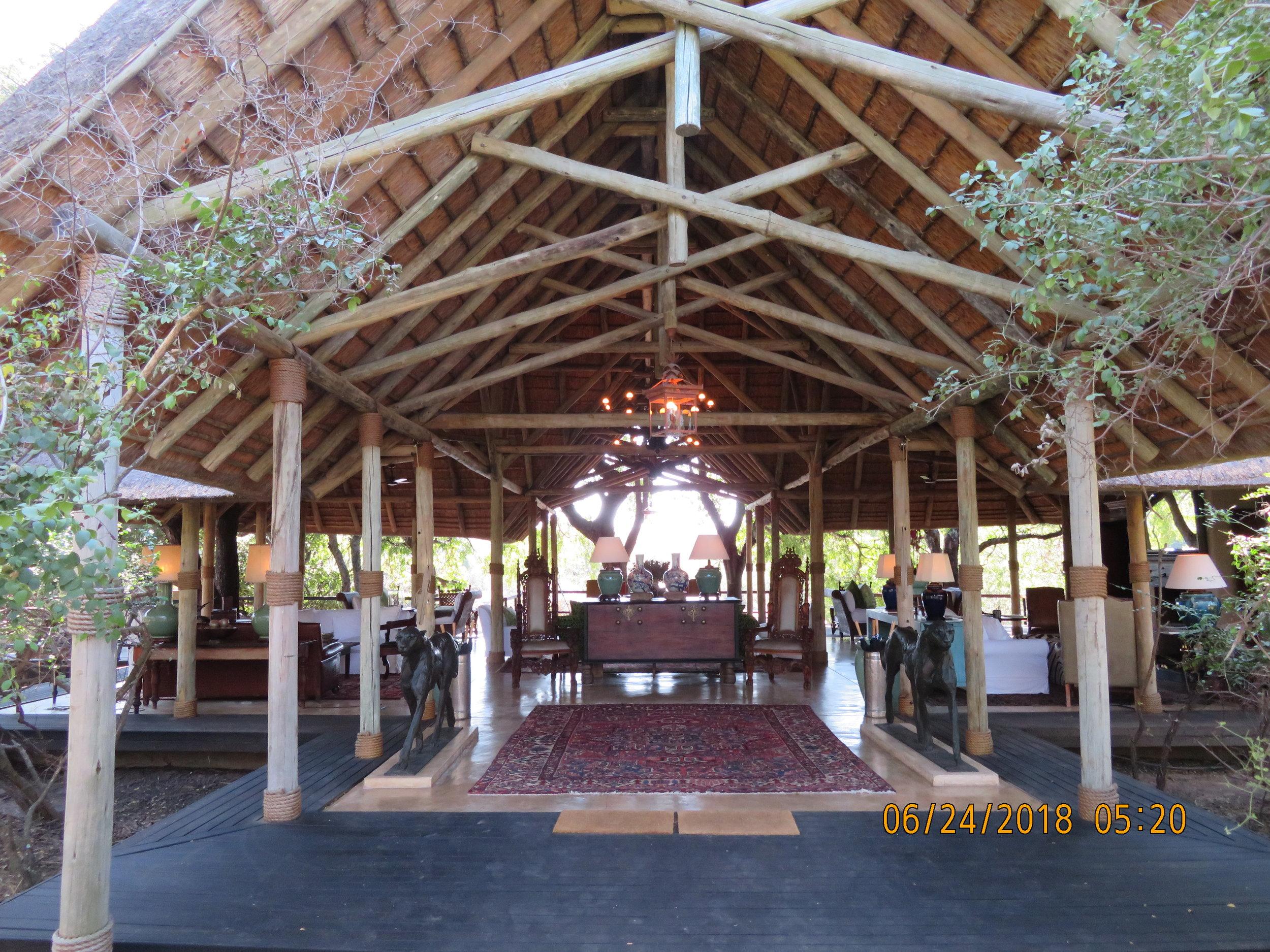 Royal Malewane Lobby.JPG
