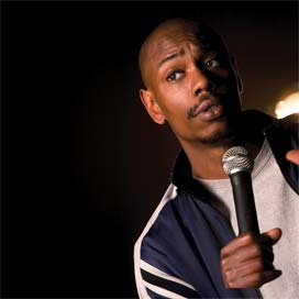 Dave-Chappelle-Comedy Store