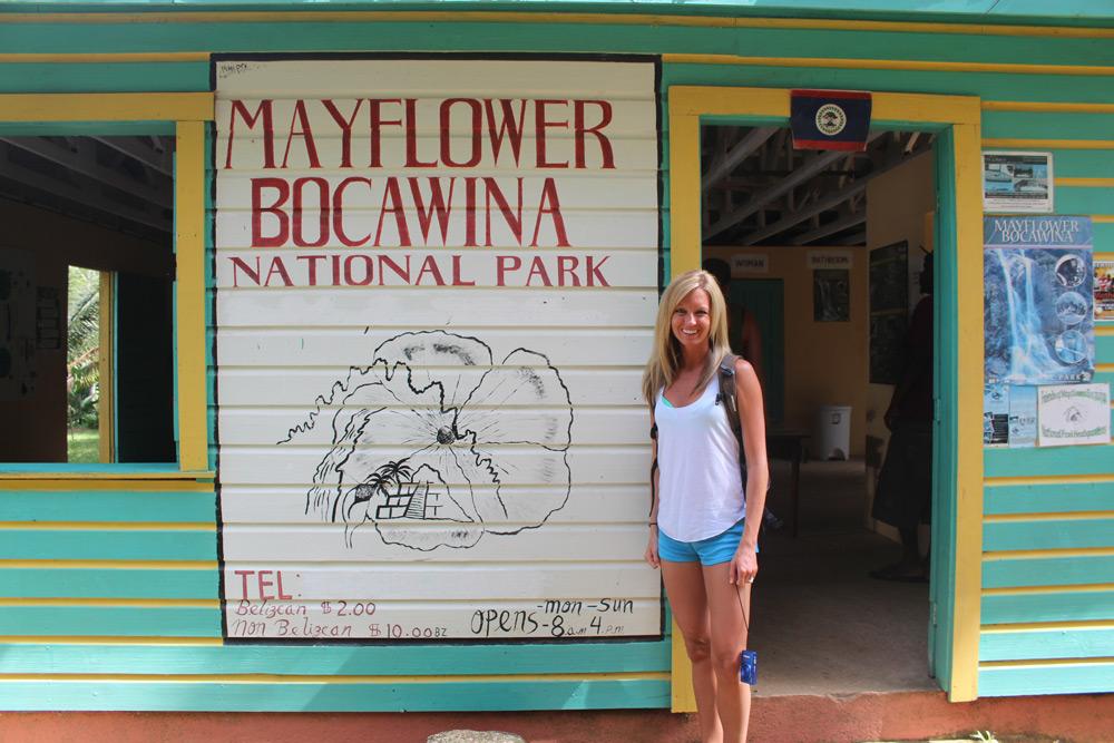 Belize_MayflowerBocawina National Park