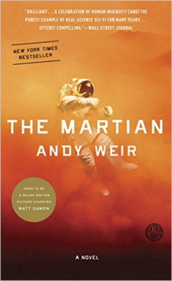 The Martian_Andy Weir_SpacesQuarterly