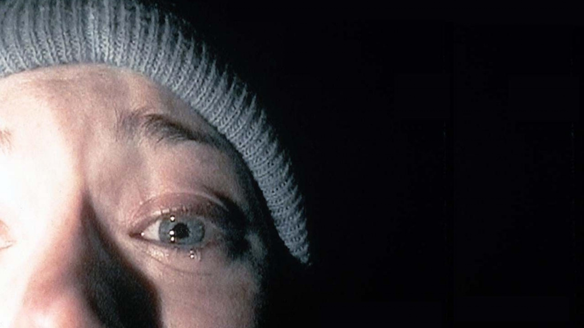 The  Blair Witch Project was also the first film to heavily rely on Internet marketing, which is a solid strategy for indie films.