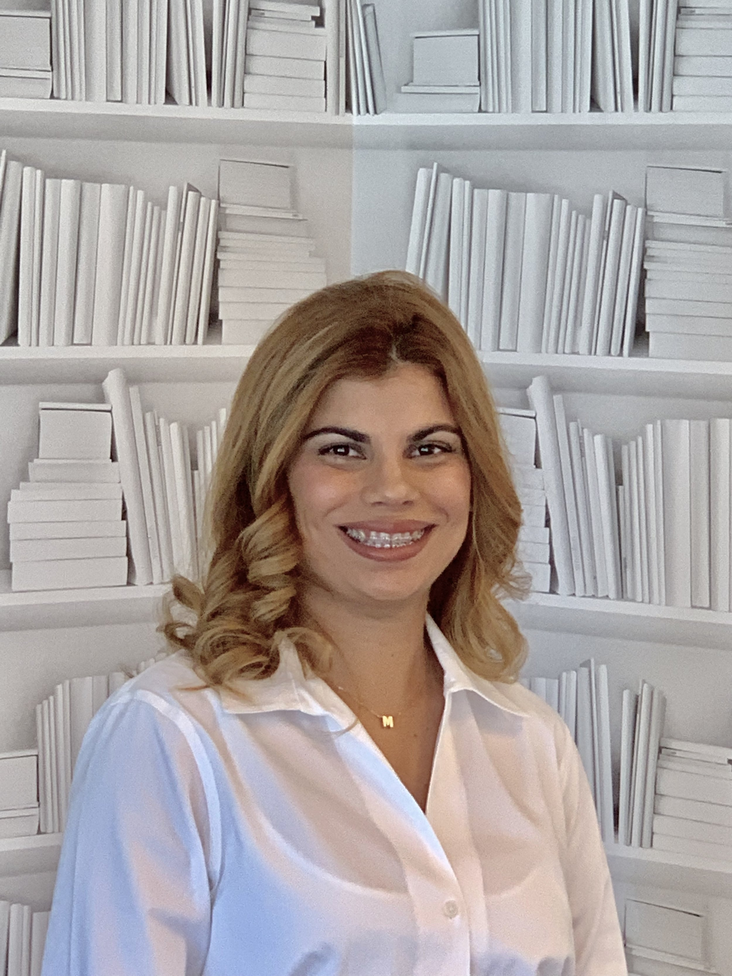 Maggie Castro Turuseta