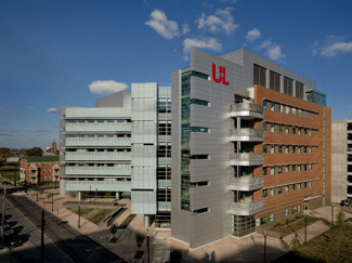 U of L Clinical Translational Research Building