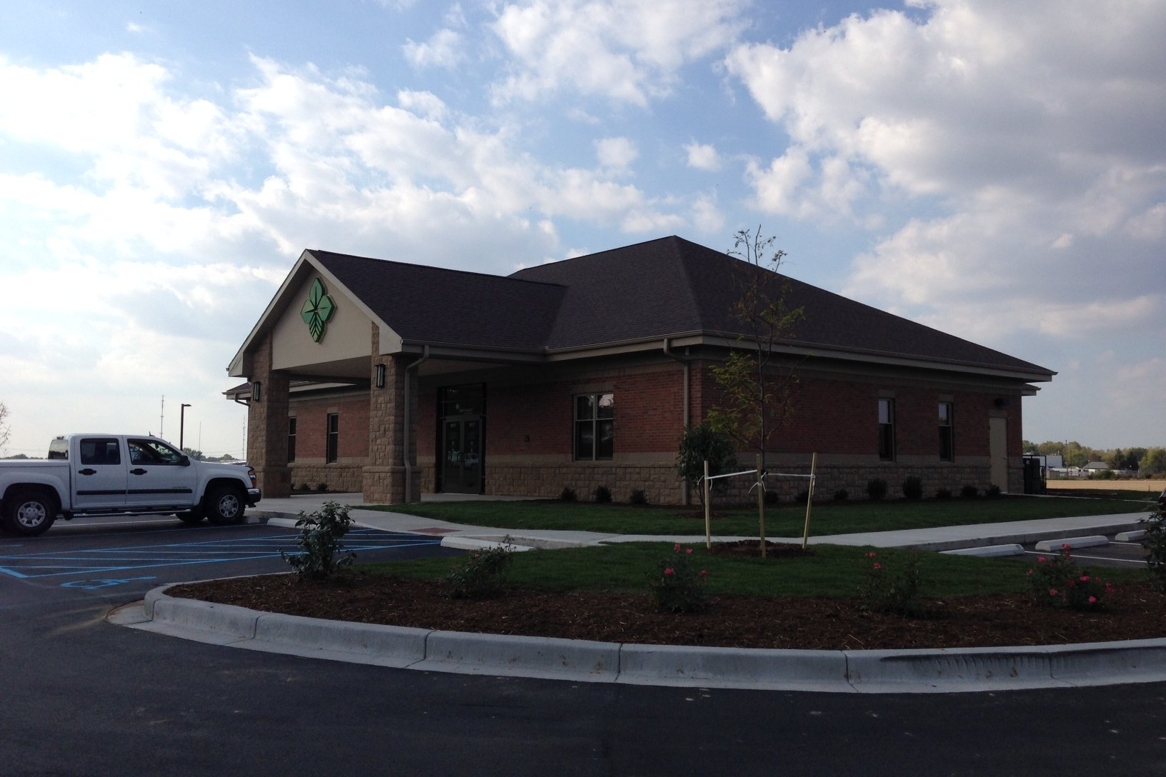 Farm Credit Mid America Retail Office