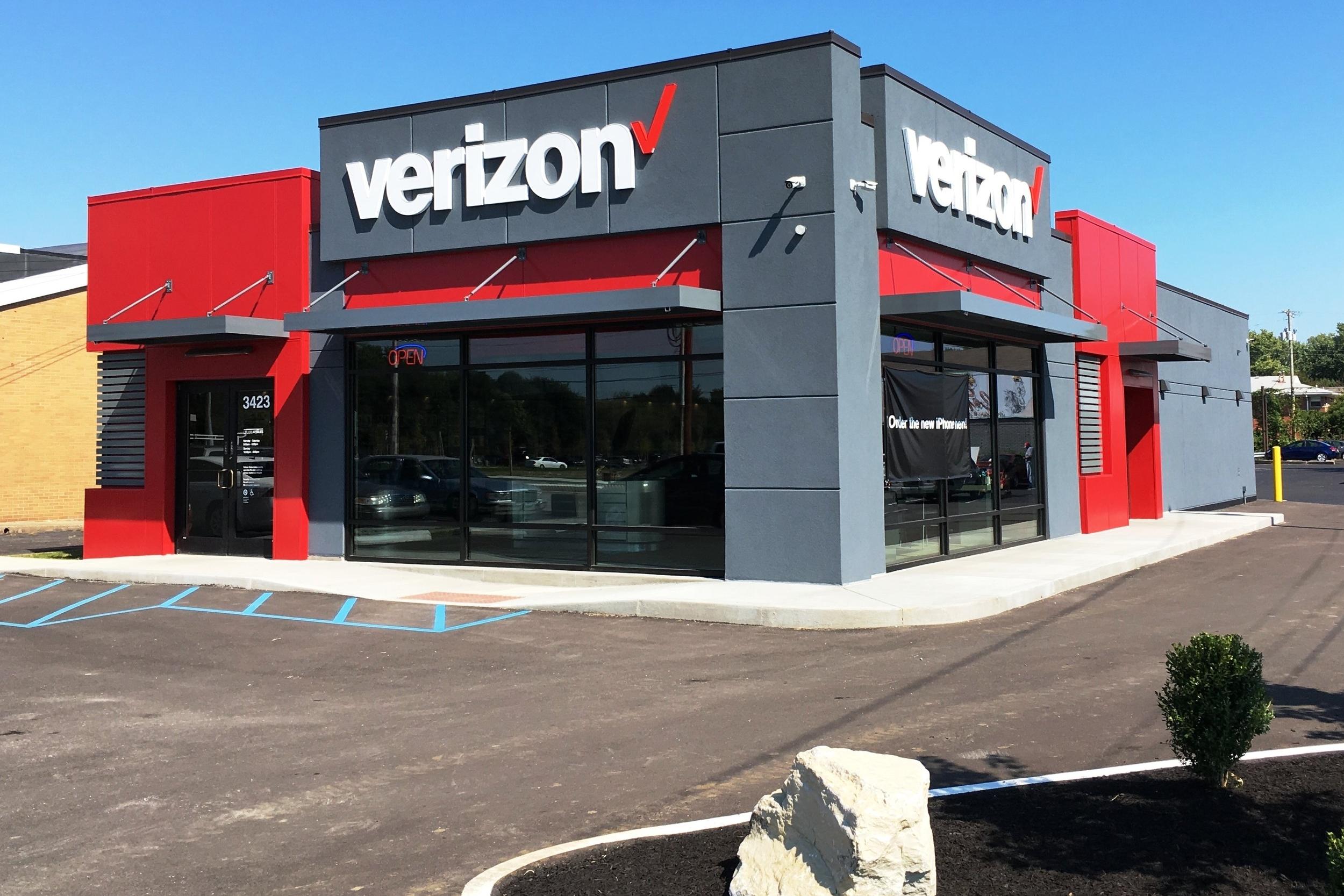 Verizon Store Bardstown Road