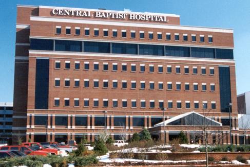 Central Baptist Hospital Heart Institute