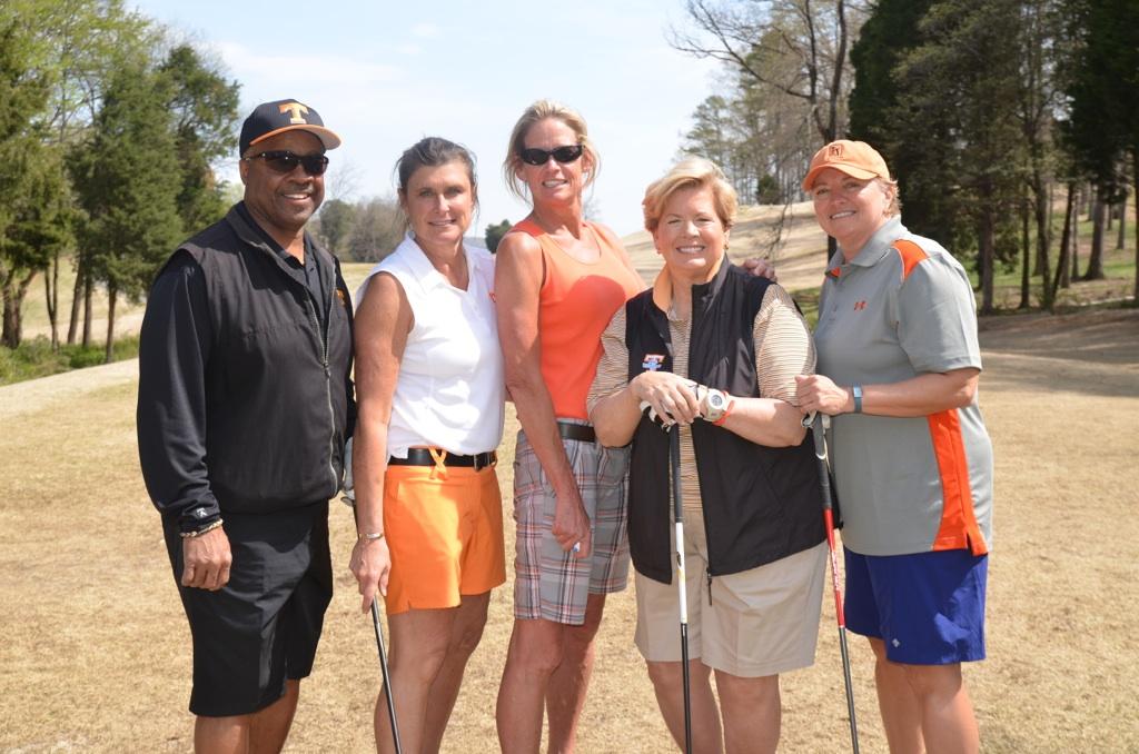 UT Club Golf