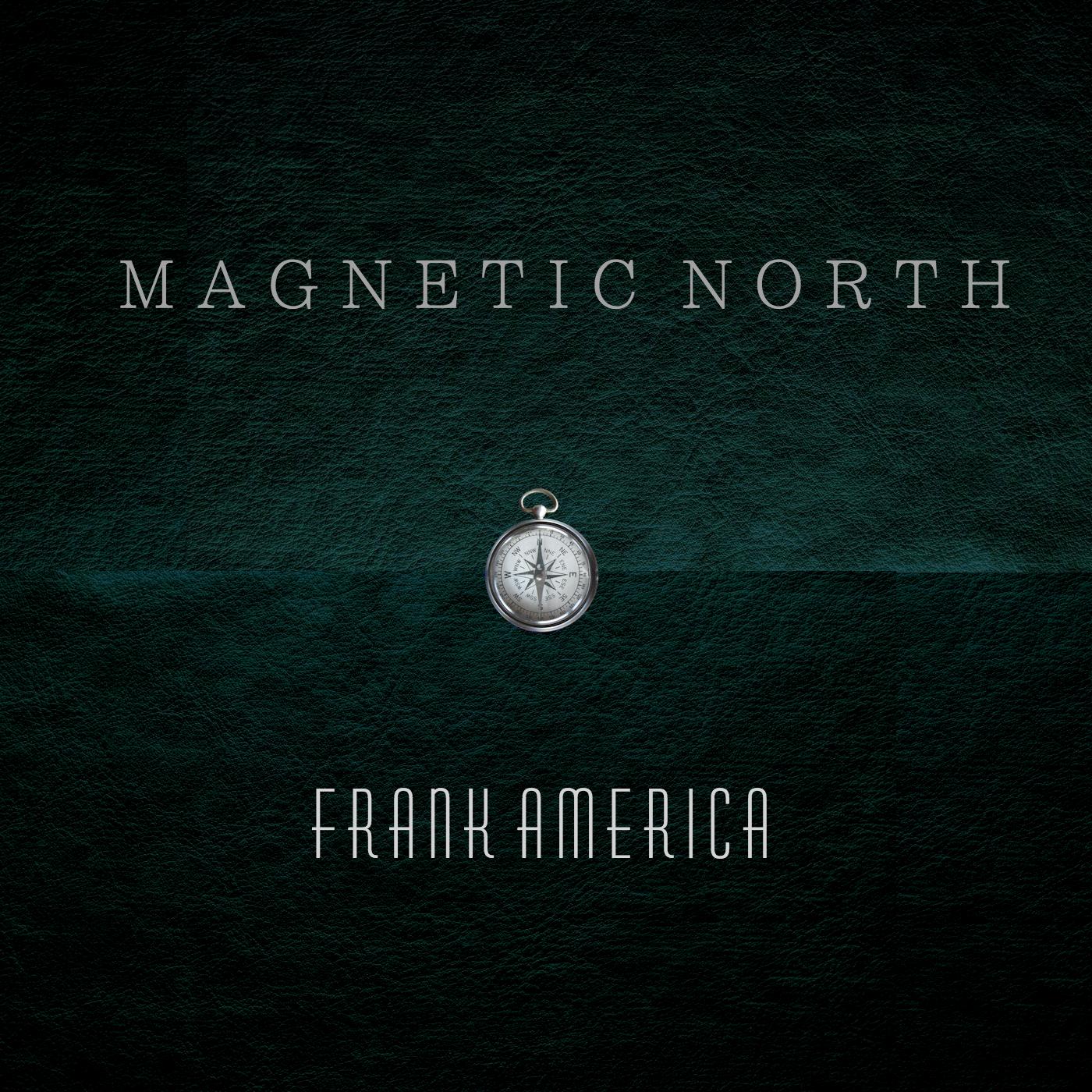 Magnetic North Album Cover