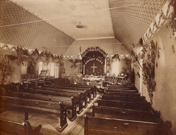 Methodist Episcopal Church South (1933)