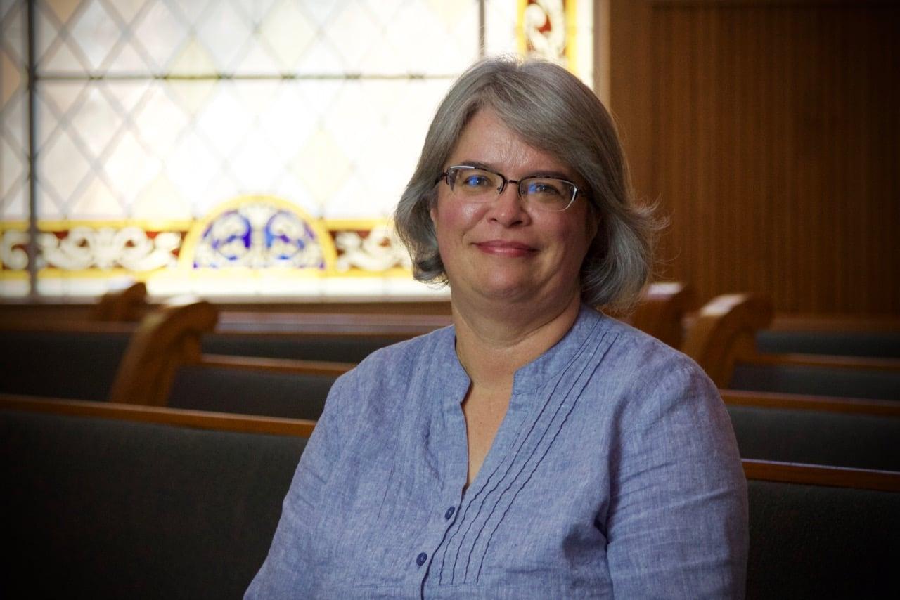 Tami Stewart , Church Administrator