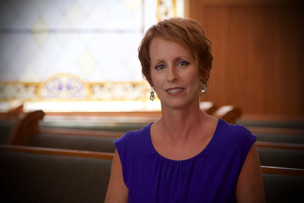 Dawn Spragg , Pastor of Evangelism & Connections