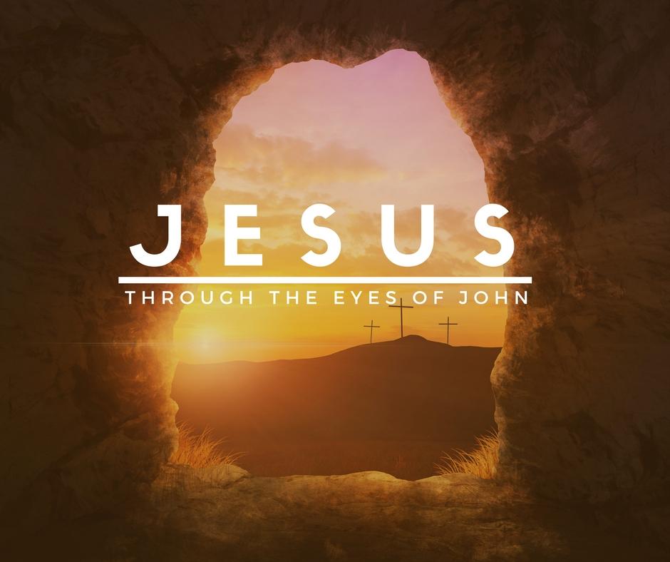 New Sermon Series Begins March 5th