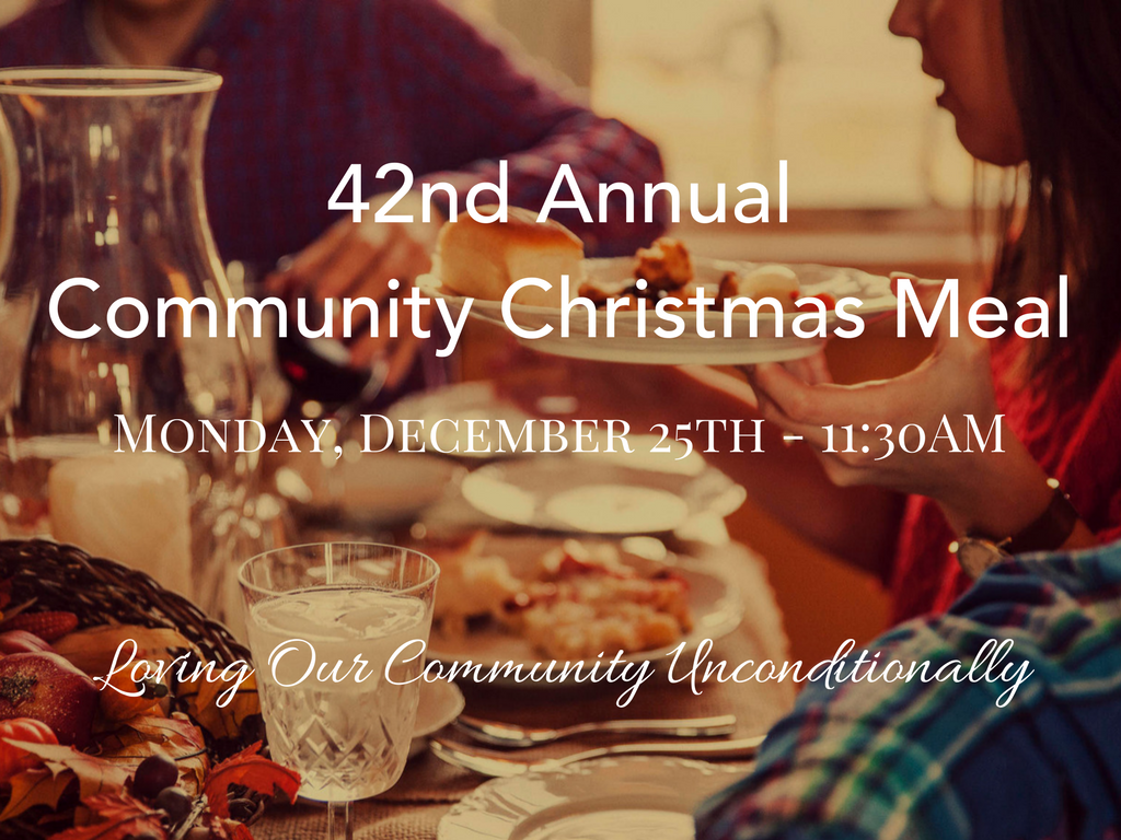 42nd Annual Community Christmas Meal.png