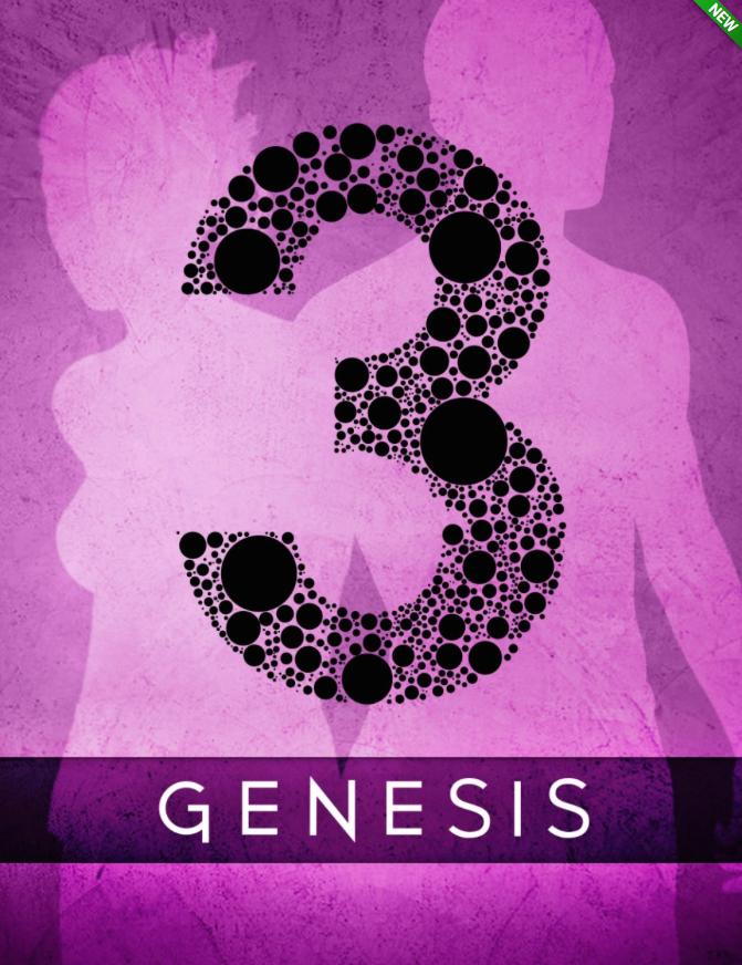 Genesis 3 Starter Essentials