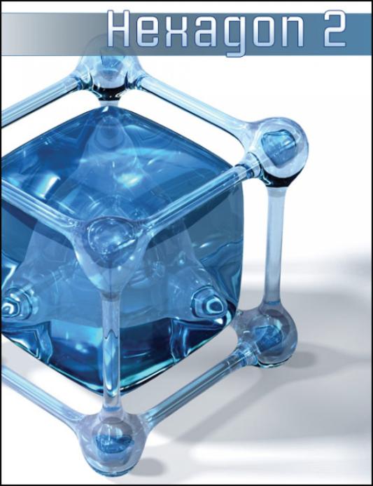 Hexagon 2.5