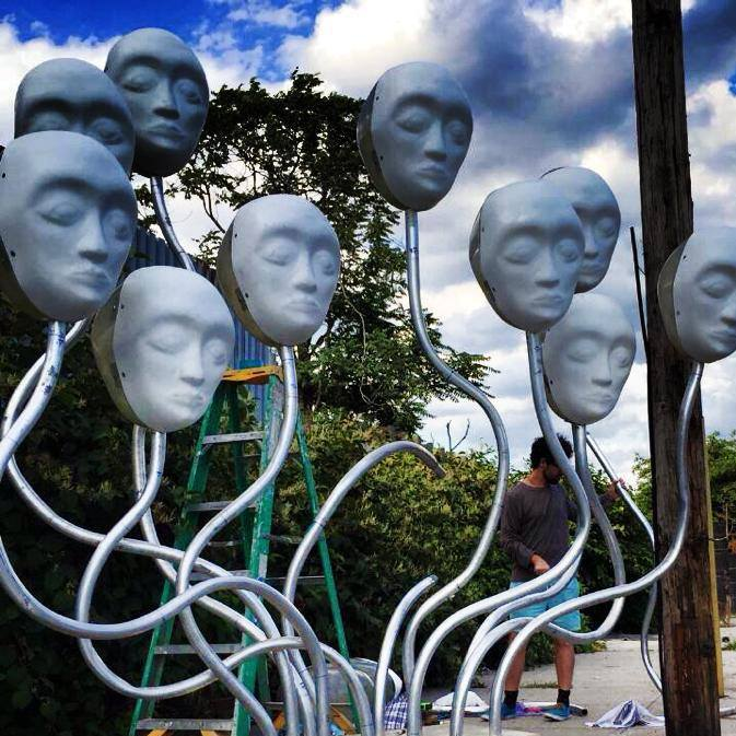 Lumiphonic Creature Choir