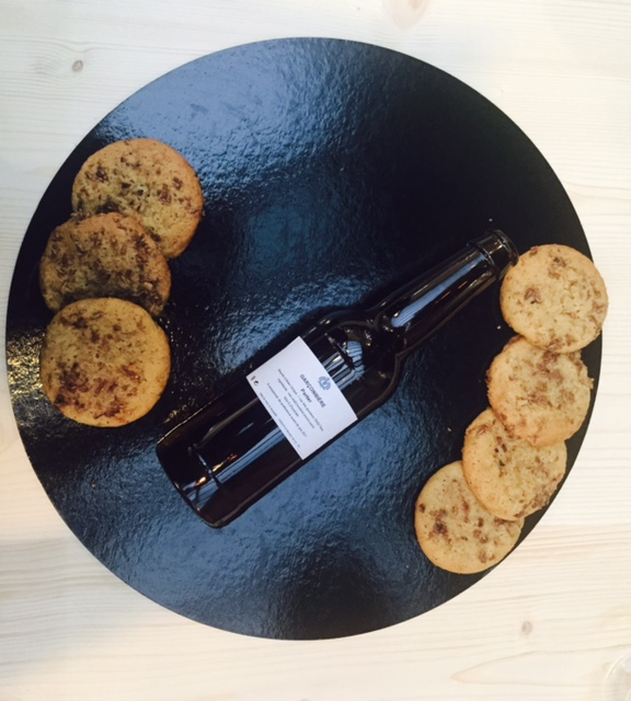 From Beer to Cookie