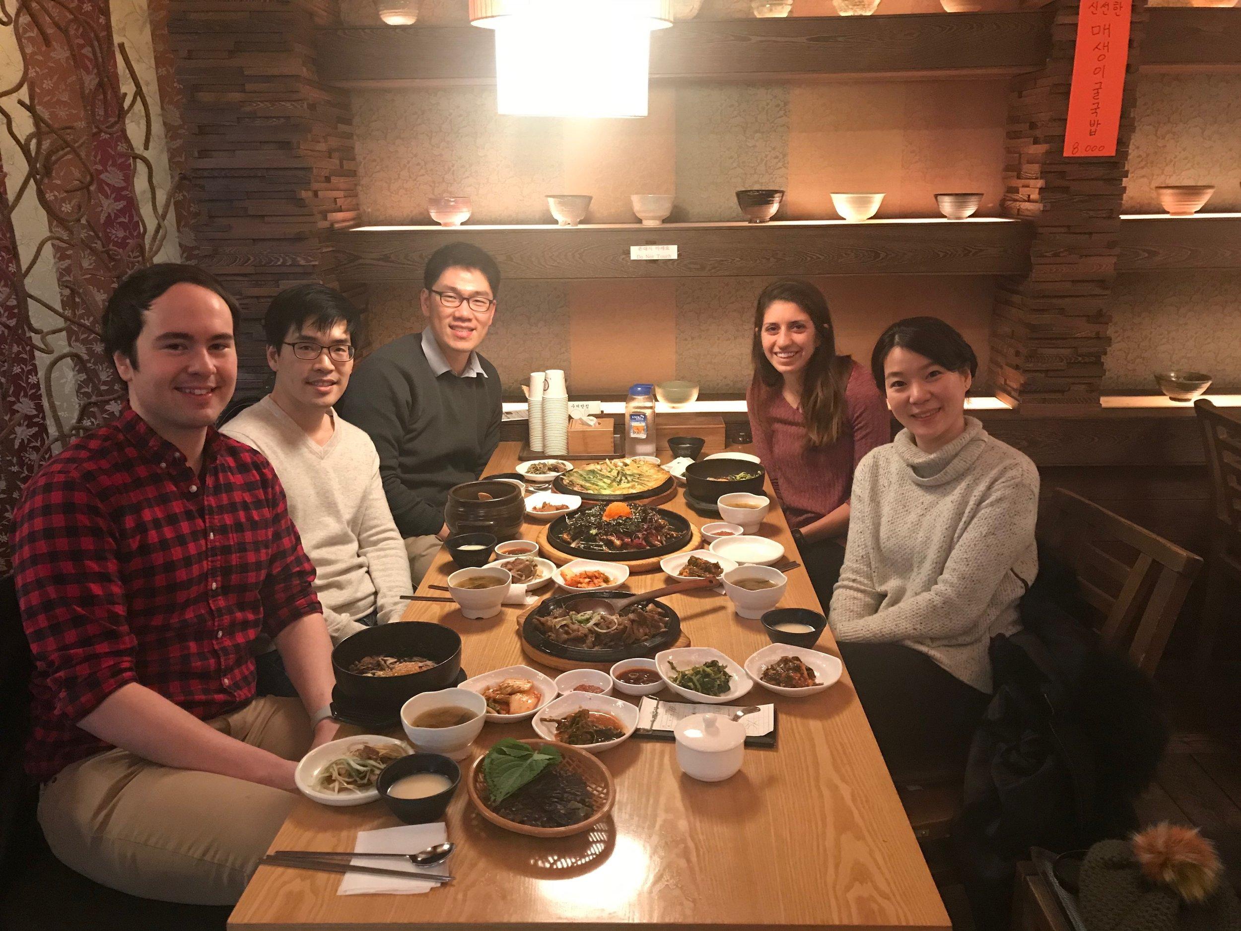 KAIST dinner1.JPG