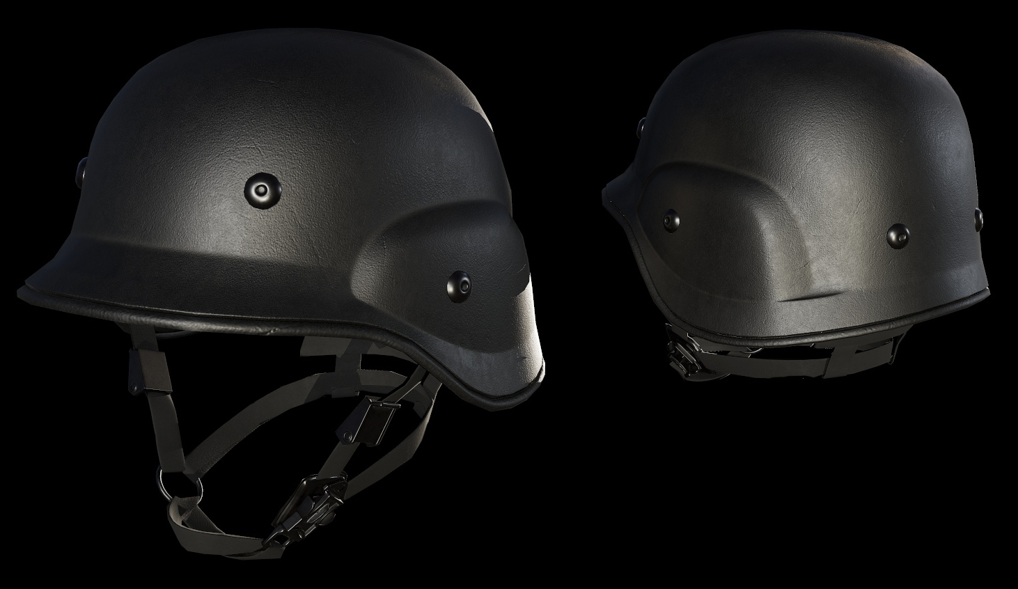 Copy of New model for the VOLK  helmet.