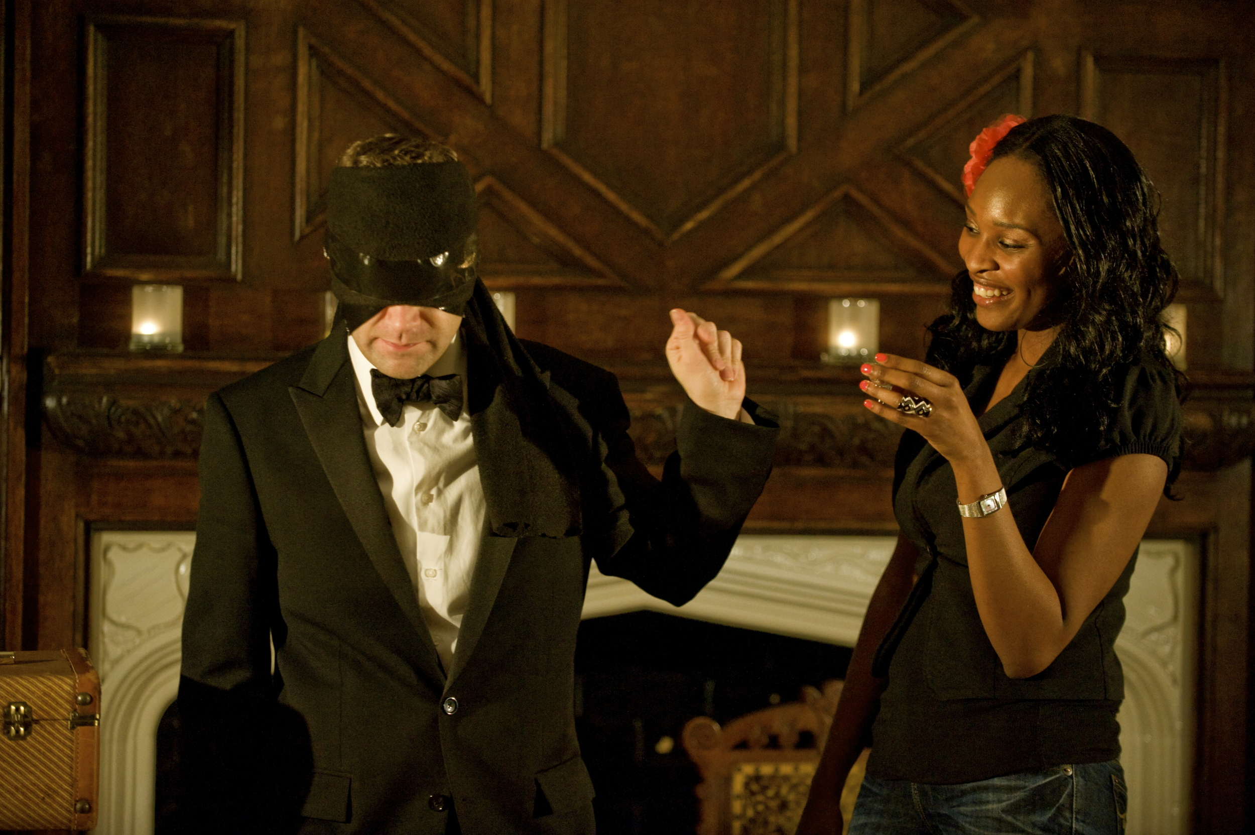 Illusions, Mind Reading, Card Tricks at The Magic Parlour Chicago.jpg