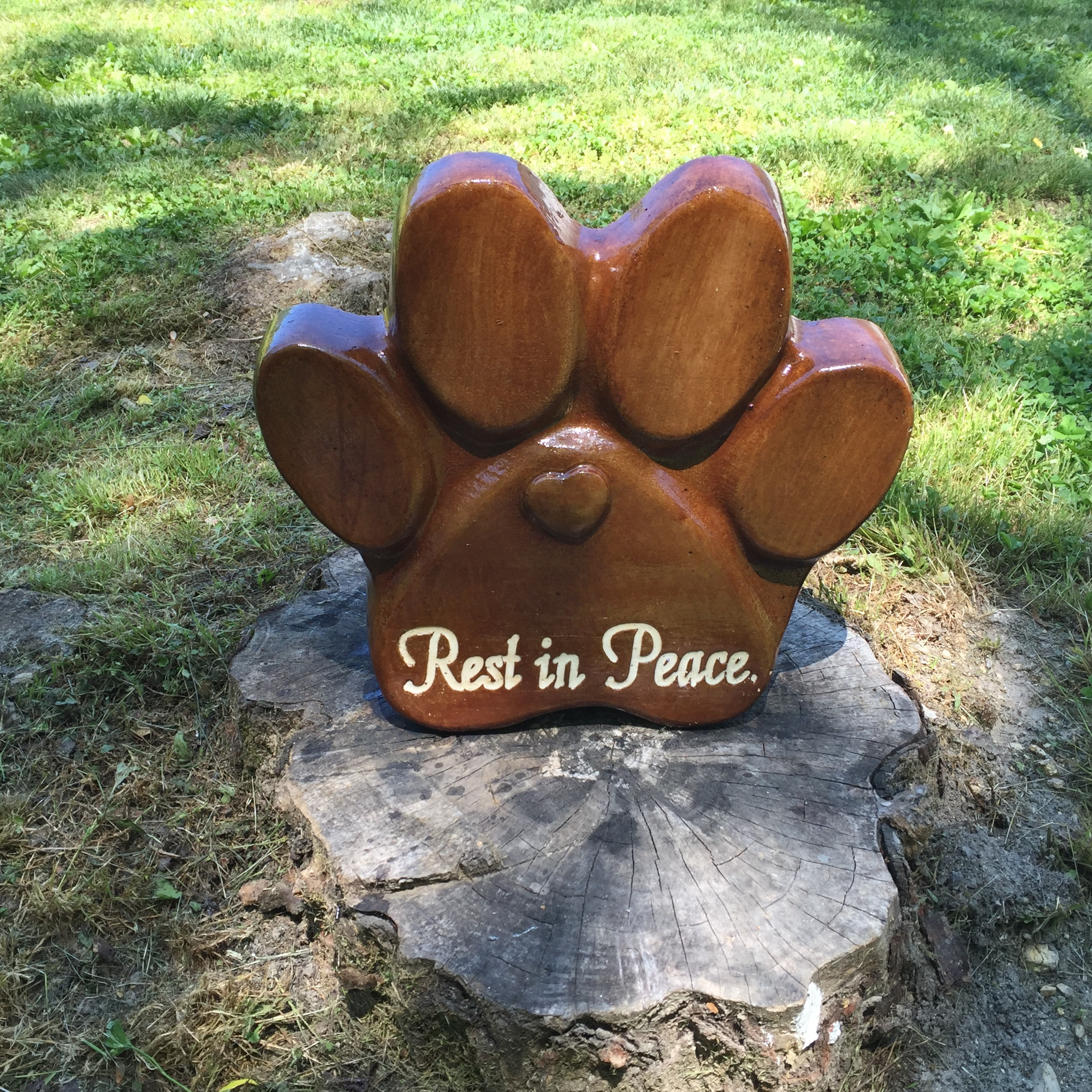 Pet Memorial Mold
