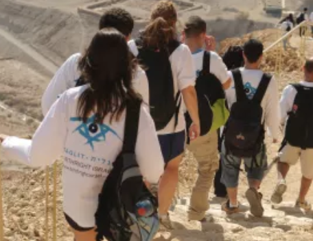 Birthright Co-Founder Angry with Israel