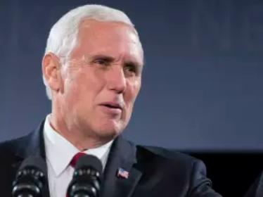 Pence: Trump Will Move Embassy to Jerusalem