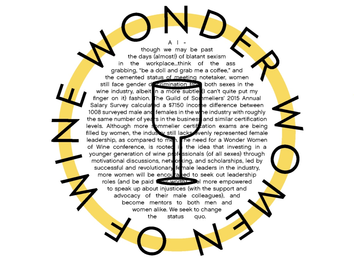 WWOW logo courtesy of the Wonder Women of Wine website