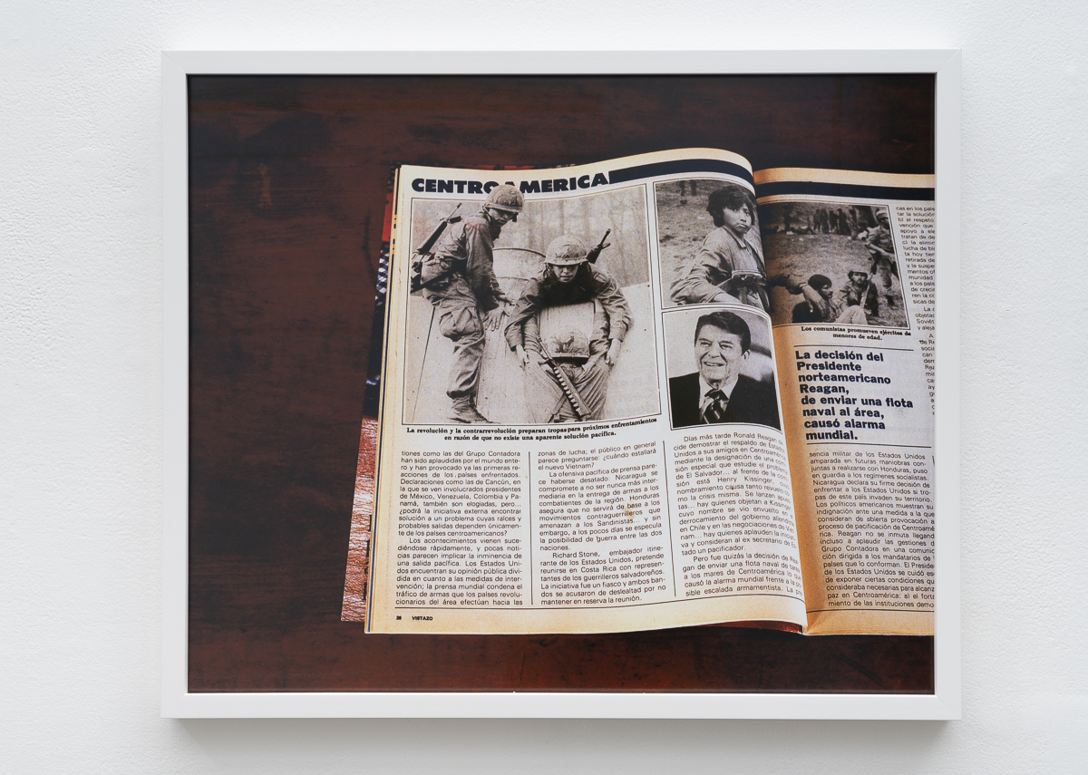 Detail: 1 month, 35 years ago (Vistazo N° 383 Agosto/83) 2018