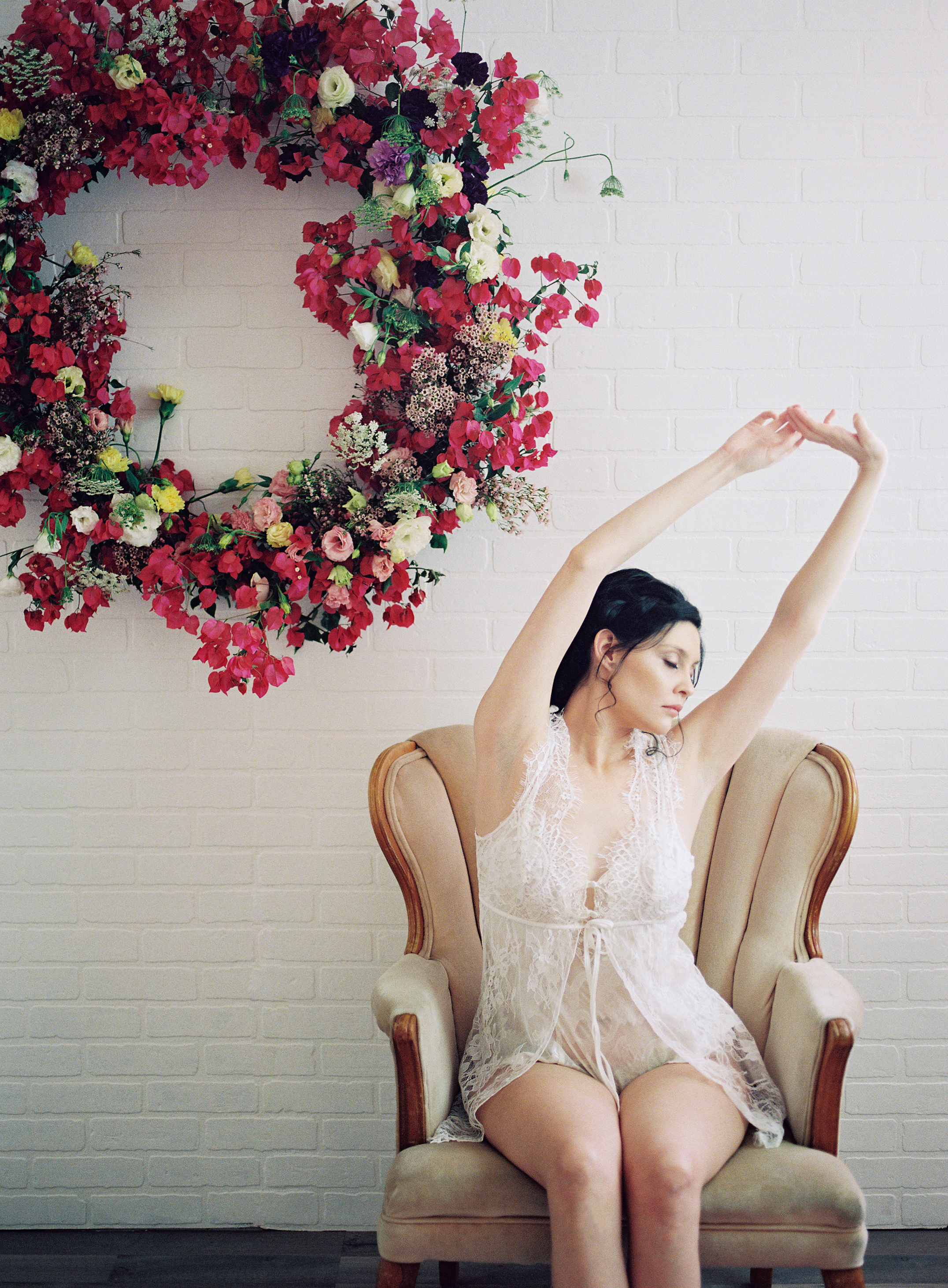 Bougainvillea Boudoir - Peaches & Twine Fine Art Film Boudoir Photography -91.jpg