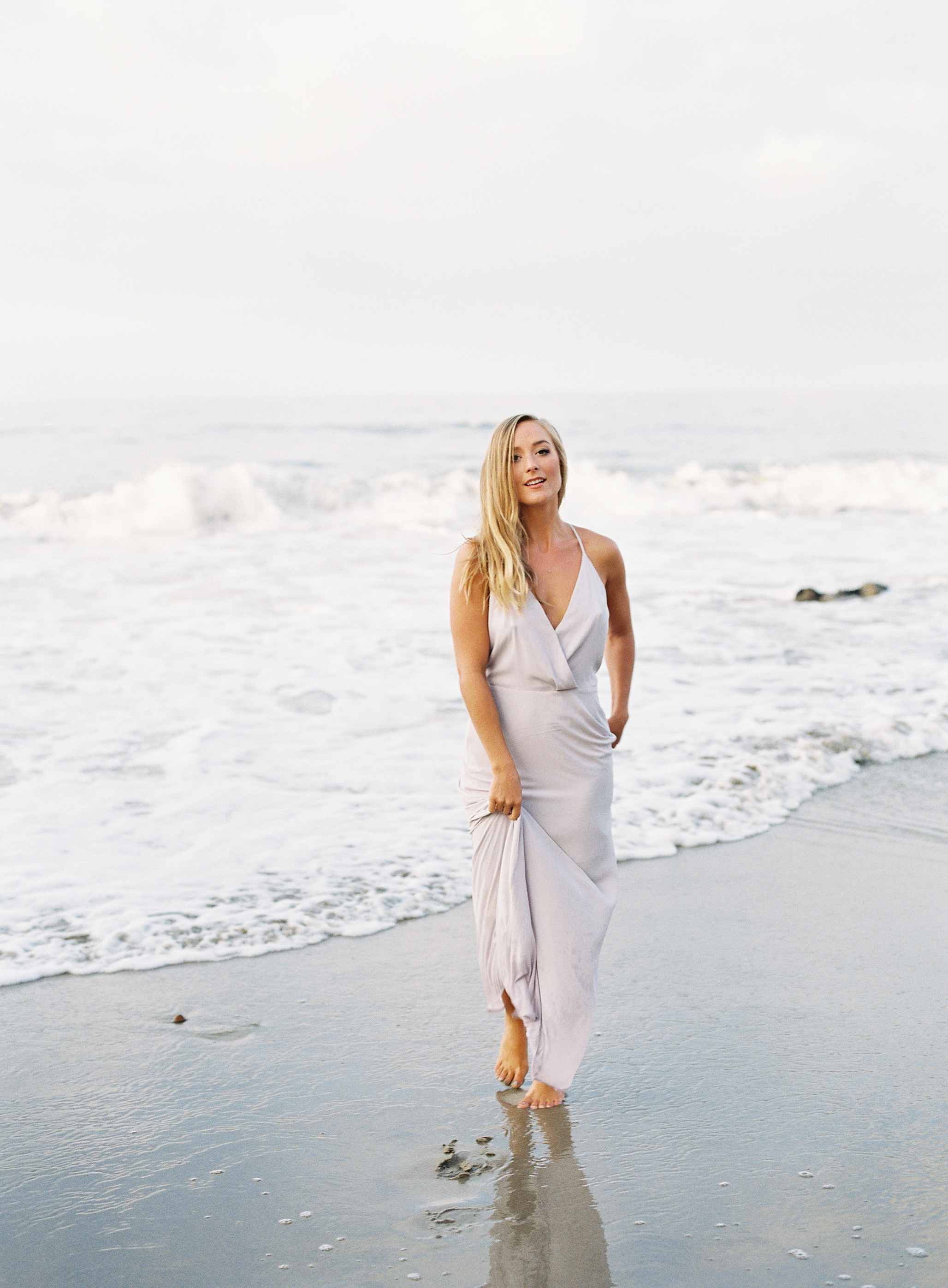 Charlotta - El Matador Beach Malibu - Peaches & Twine Fine Art Film Photography -64.jpg