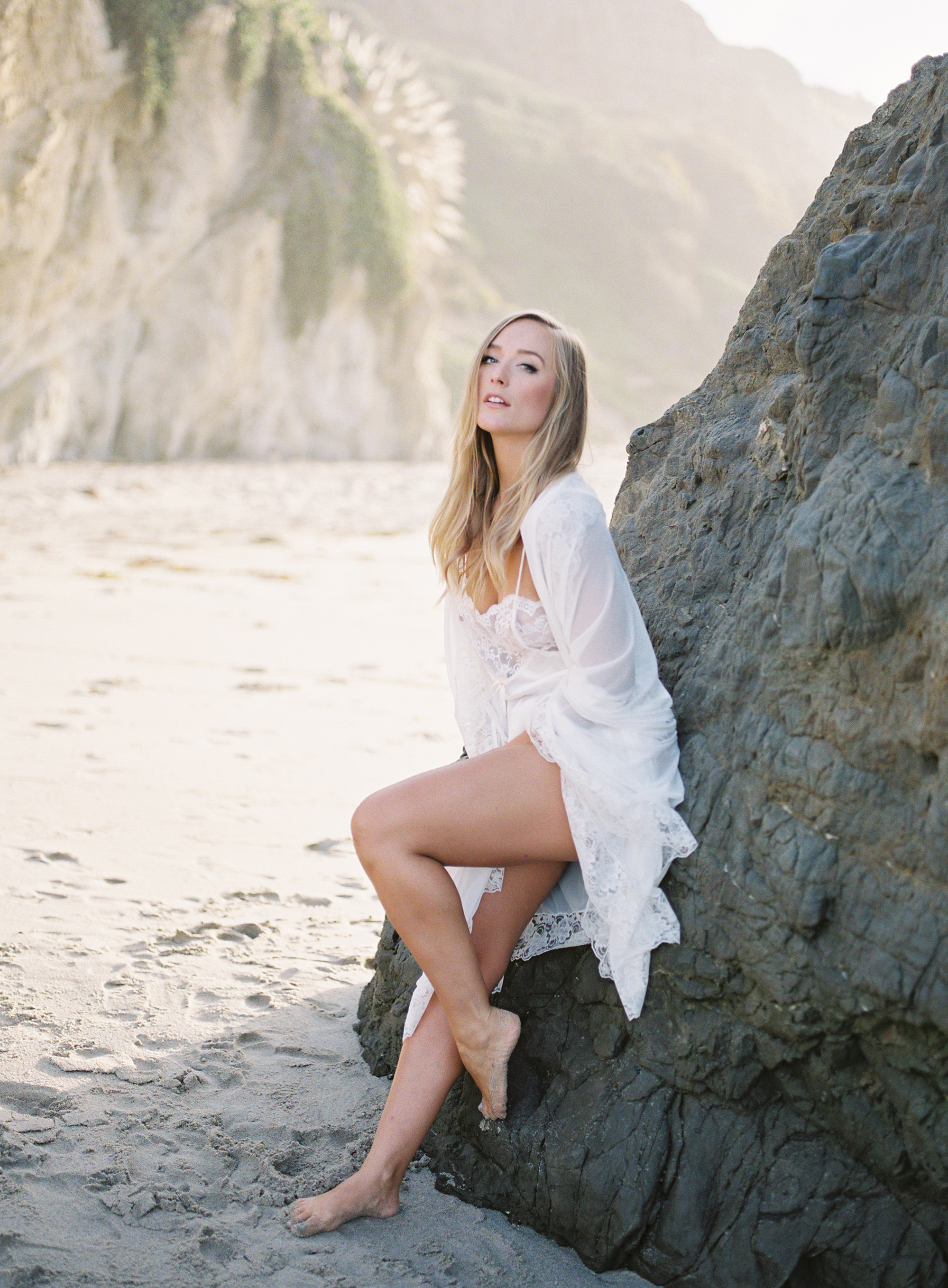 Charlotta - El Matador Beach Malibu - Peaches & Twine Fine Art Film Photography -79.jpg