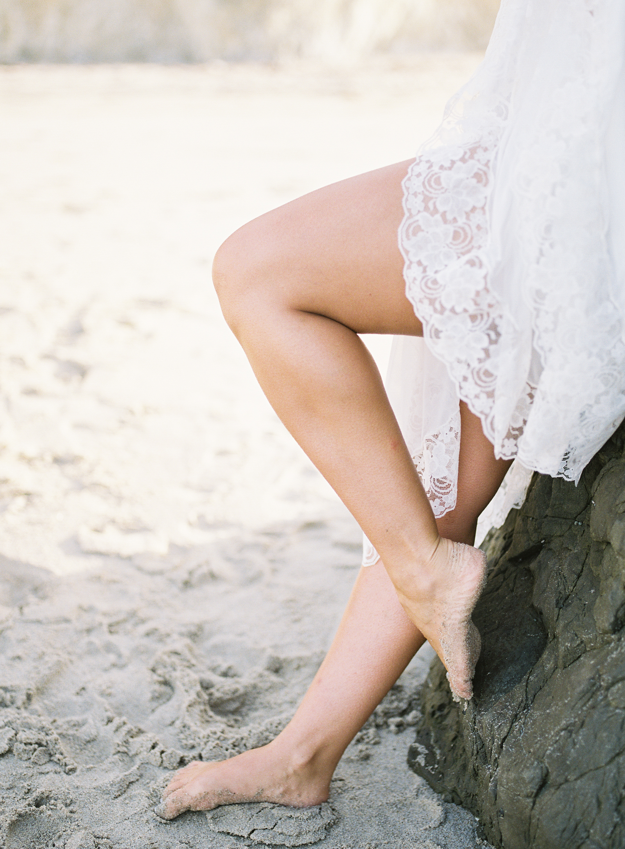 Charlotta - El Matador Beach Malibu - Peaches & Twine Fine Art Film Photography -81.jpg