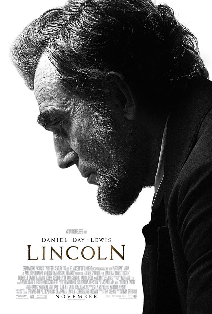 #17 Lincoln (2012)