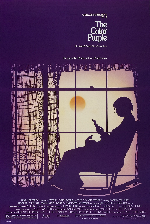 #18 A Cor Púrpura (1985)