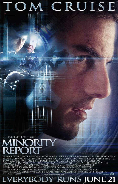#11 Relatório minoritário (2002)