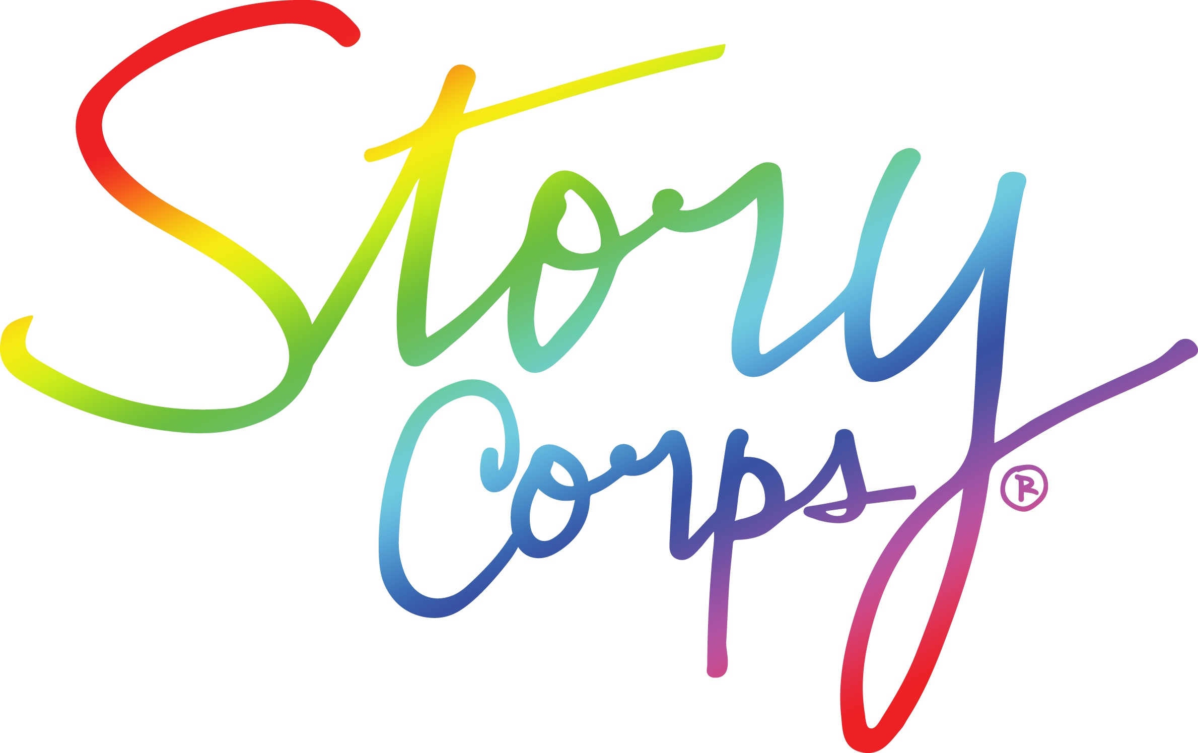 StoryCorps Stonewall OutLoud