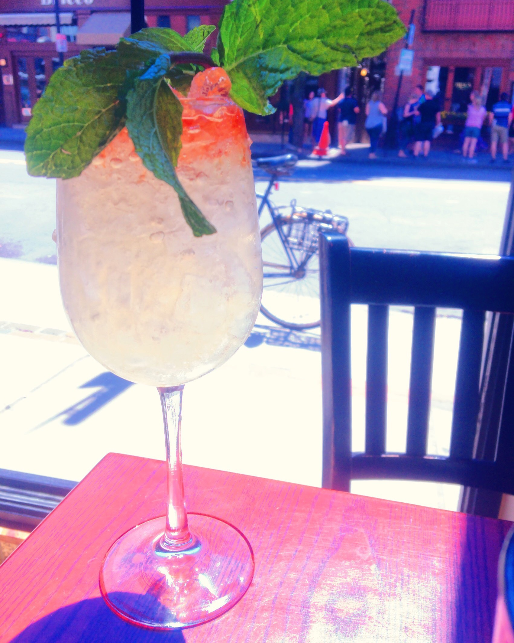 Bespoke Cocktail