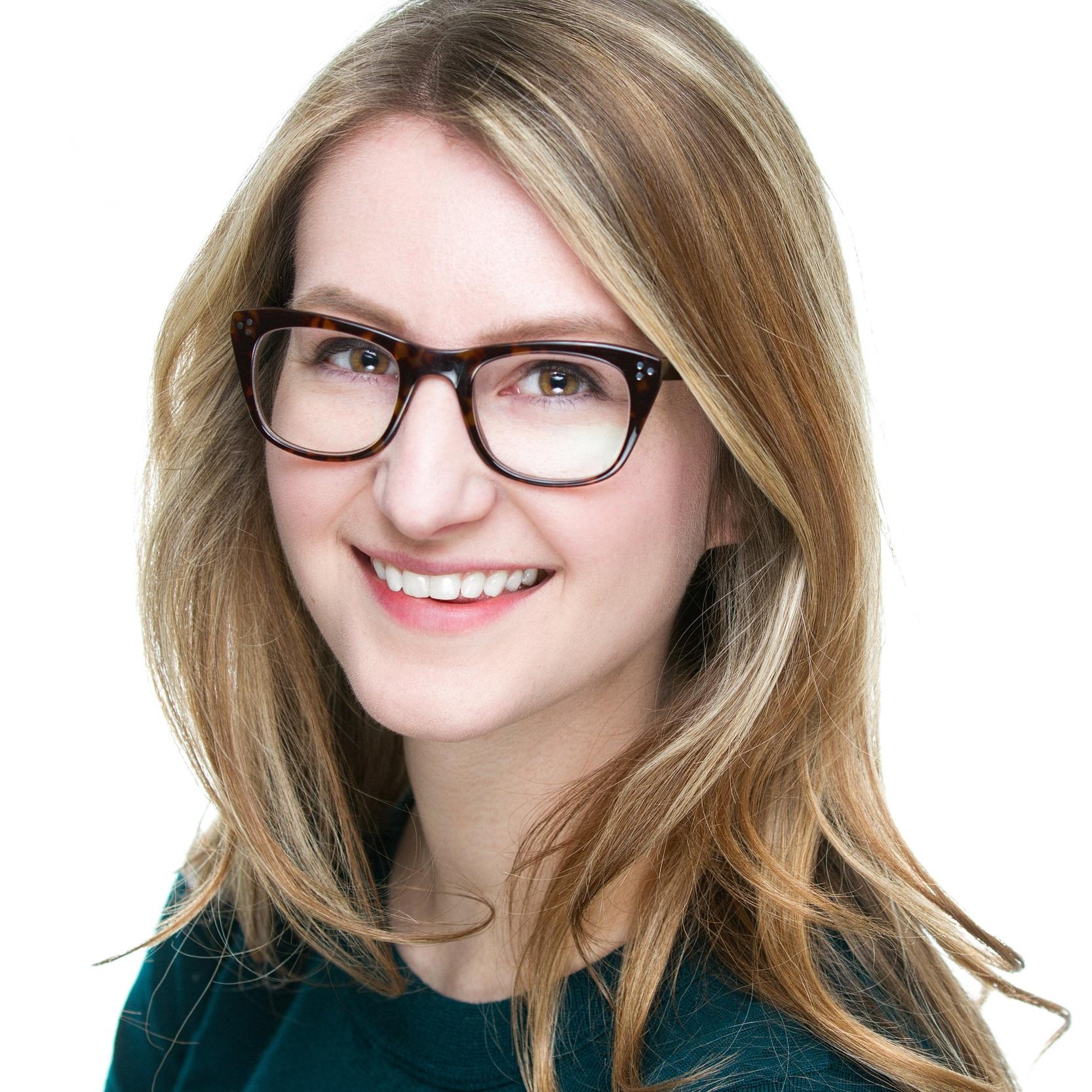 Maggie Brickerman # Partner