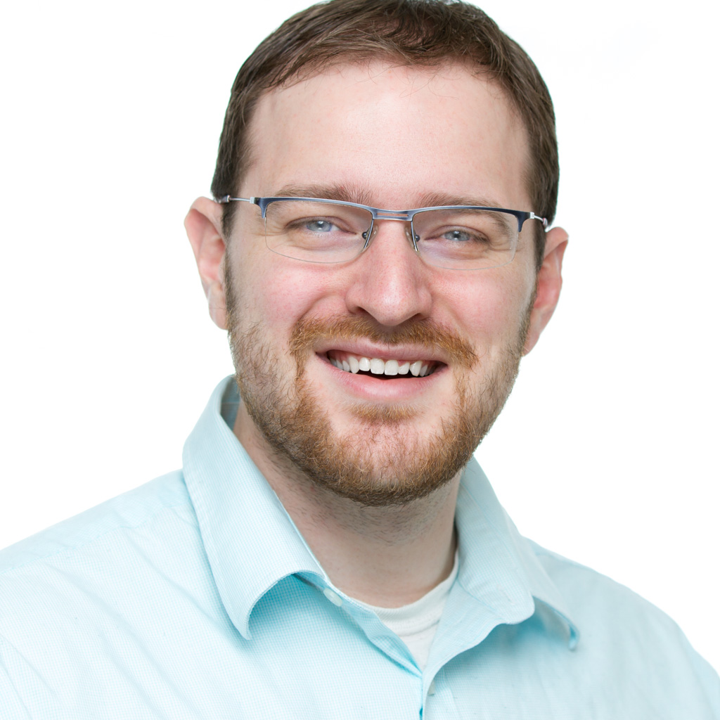 Joe Kirgues # Co-Founder